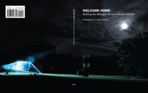 The Cover of Welcome Home by Angela Jimenex