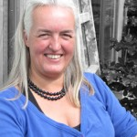 Birthe Havmoeller Editor of Feminine Moments