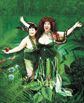 Ecosexuality, Annie Sprinkle & Elizabeth Stephens