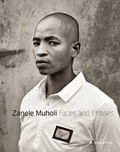 The cover of Faces and Phases by Zanele Muholi