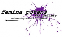 Femina Potens Art Gallery - cultivating visible difference