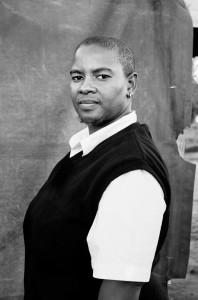 Phumzile Nkosi by Zanele Muholi