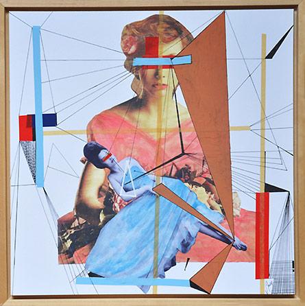 Pieta by Violetta Jara