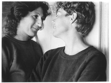 Photo from Dear Shirley by Hinda Schuman