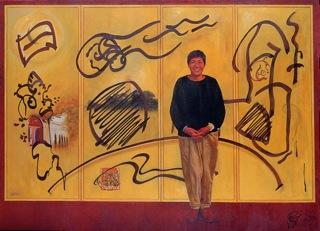 Bing by Lenore Chinn, 2001