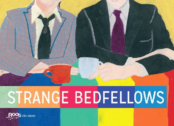 Invitation - Strange Bedfellows