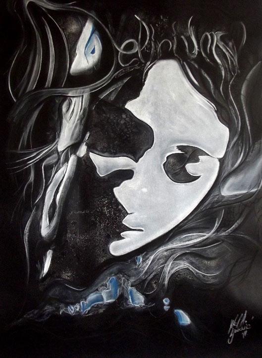 Goodbye Delirium by Mel Ljubovich