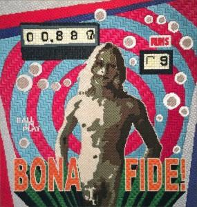 Bona Fide! by Maria E. Piñeres