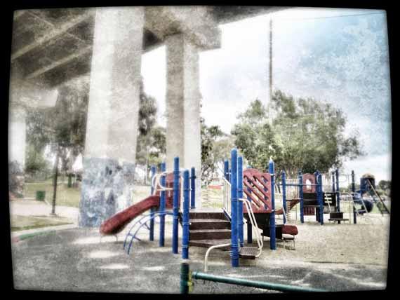 Chicano Park by Tina Rice
