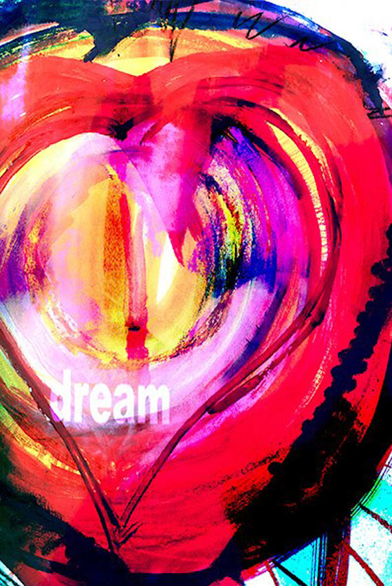 Dream by Suzie Pindar