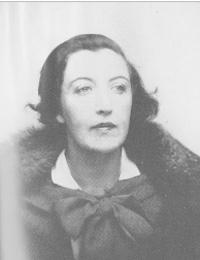 Dolly Wilde