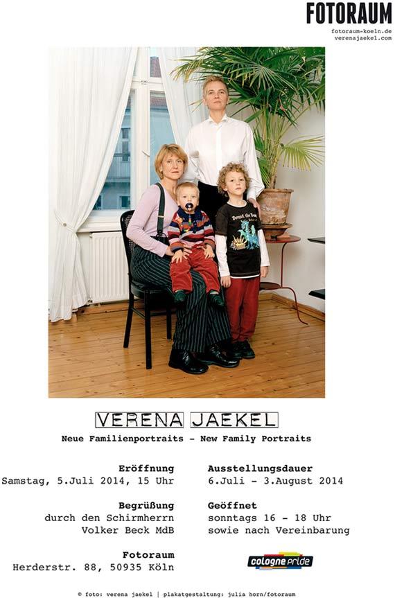 Verena Jaekel - Fotoraum_poster
