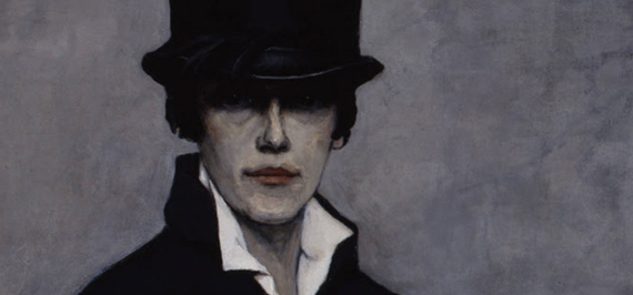 Romaine Brooks