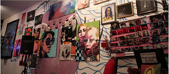 Heart of Art Gallery