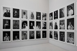 Exhibition View: photos by Zanele Muholi