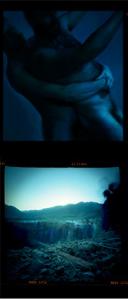 Jeanne Hilary Blue Movie
