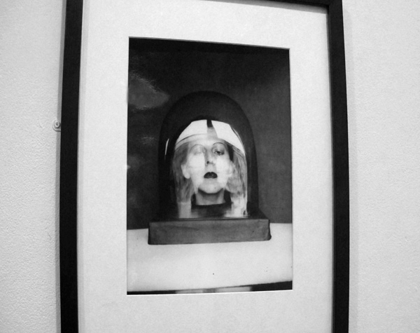 Phtograph by Claude Cahun