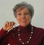 Cassandra Langer 2015 icon