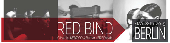 Red Bind, May2015
