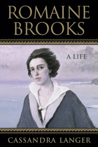Cover: Romaine Brooks a Life