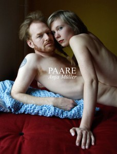Cover of PAARE 2 by Anja Müller