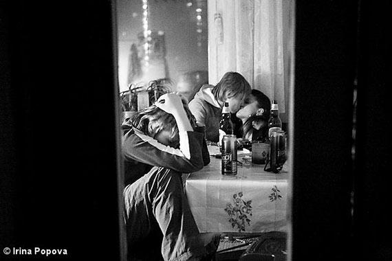 Copyright Irina Popova