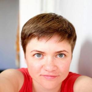 Anastasia Kuba 2015