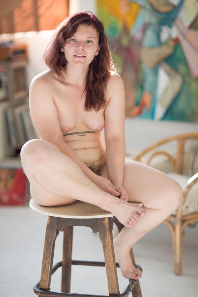 Joss by Anastasia Kuba