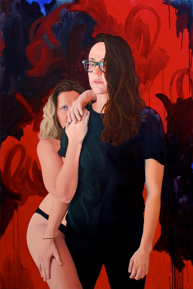 Bec & G by Kim Leutwyler