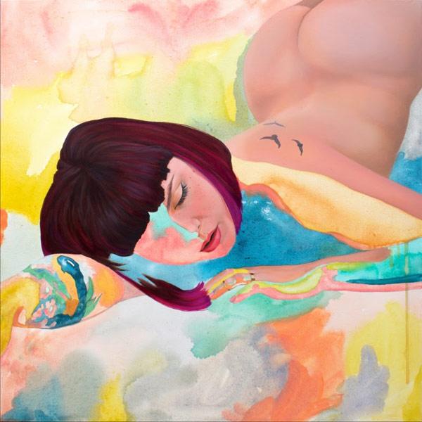 Puffinette by Kim Leutwyler