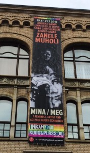 Mina/meg - poster