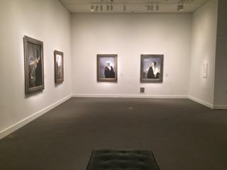 RomaineBrooks_exhibitionview
