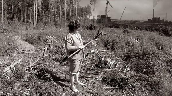 Violet's'Summer by Mox Mäkelä