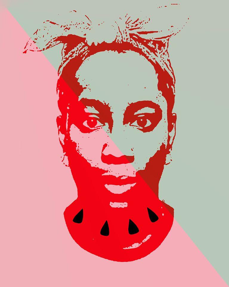 Press photo, Watermelon Woman 3.0