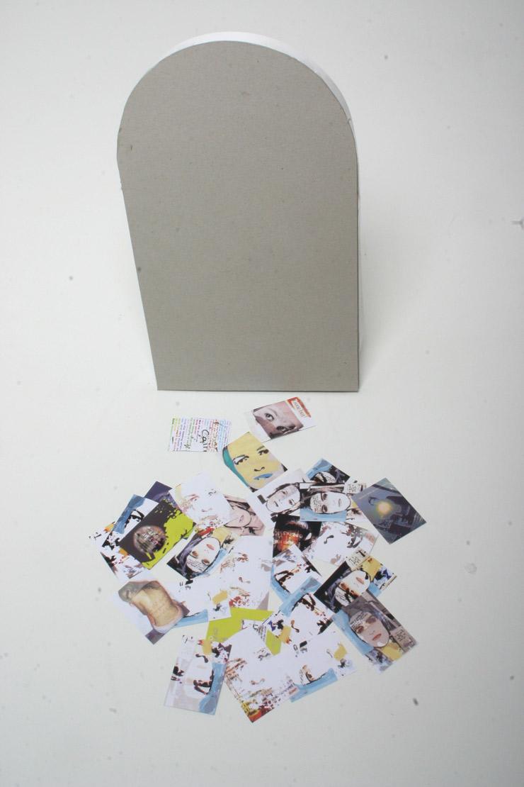 Work by Suzie Pindar 2006