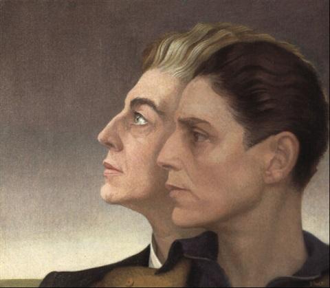 Medallion by Gluck (1937)