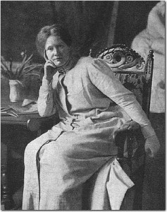 Sigrid Blomberg (1863-1941)