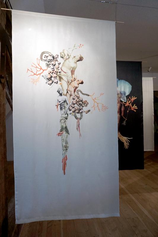 Works by Deborah Kelly