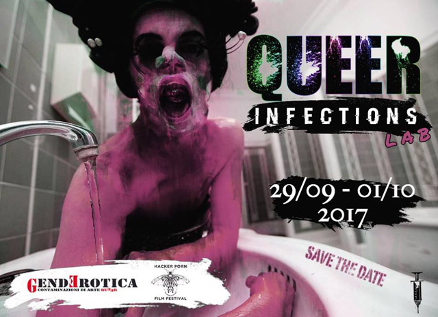Queer Infections 2017