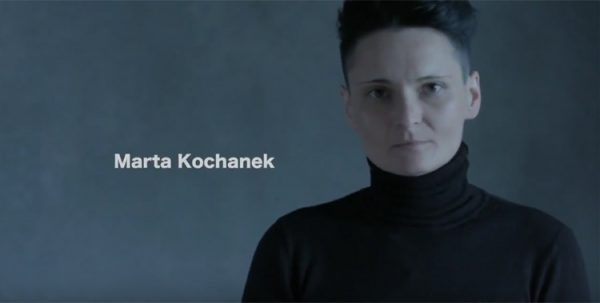 Marta Kochanek - Two Journeys, One Destination