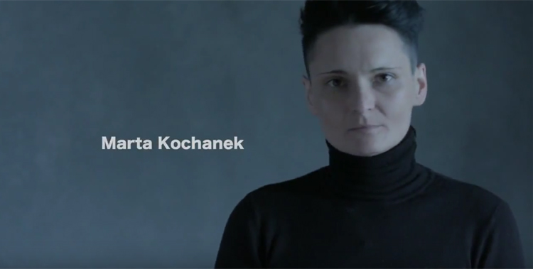 Marta Kochanek – Two Journeys, One Destination