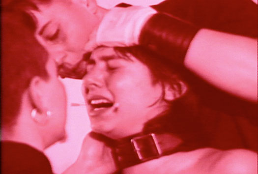 still from Bloodsisters