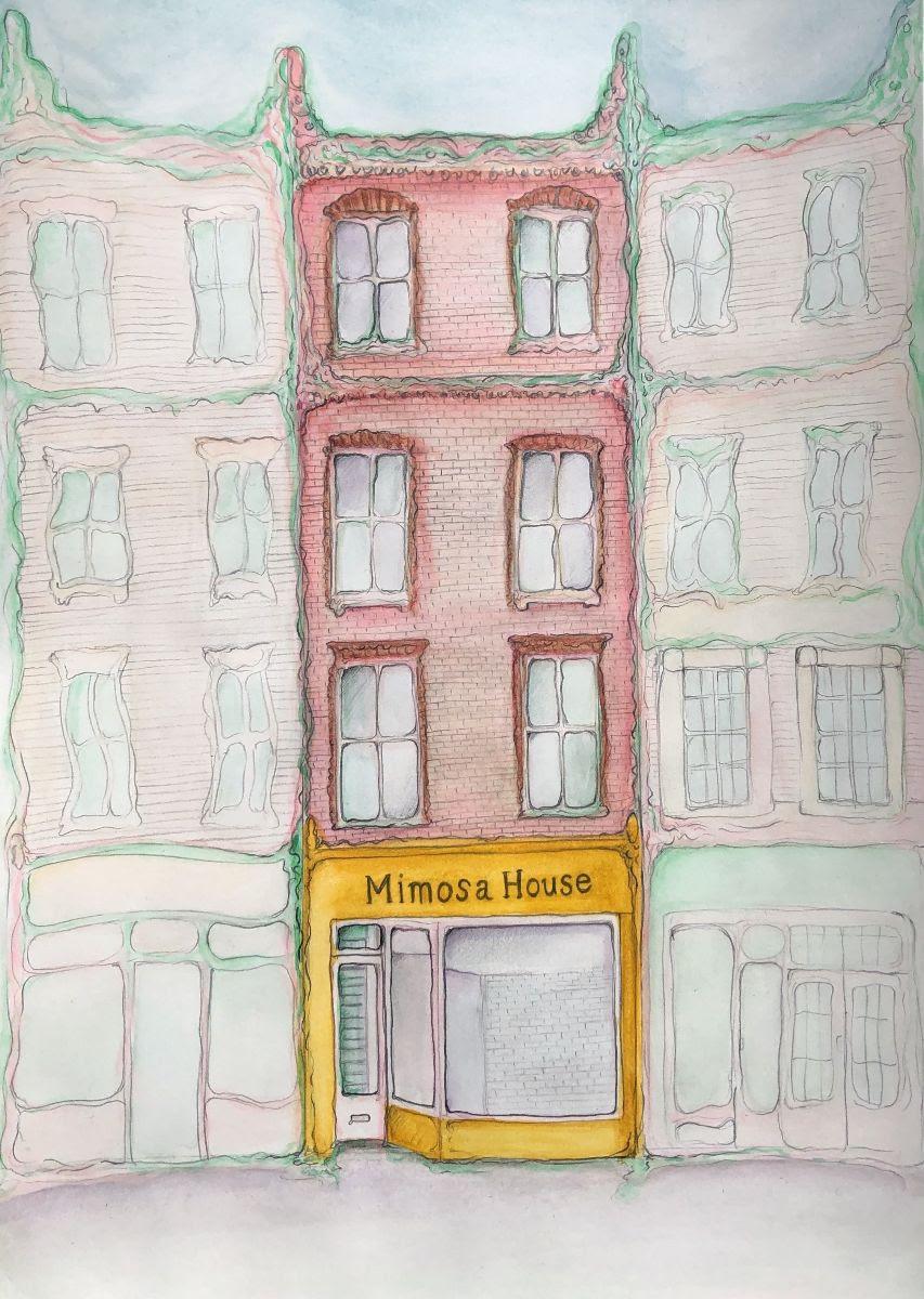 Copyright Mimosa House/Zoe Williams
